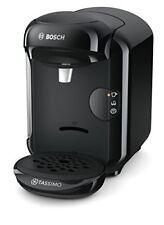 165715 Bosch Tas1402 Tassimo VIVY 2 Kaffeekapselautomat Real Black