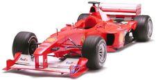 Tamiya  1/20 Ferrari F1 2000 Race Car Schumacher TAM20048