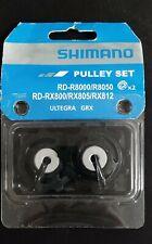 Shimano Ultegra RD-R8000/R8050 Poulie Set Jockey Roue