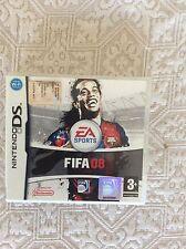 NINTENDO DS GIOCO FIFA 08