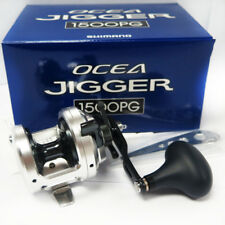 SHIMANO Ocea Jigger 1500PG Jigging Reel SHIPPING FedEx Priority 2days to USA