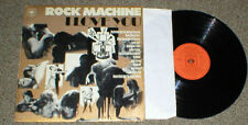 ROCK MACHINE I LOVE YOU vinyl lp Byrds Nyro Bloomfield Cohen Slick others