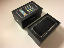 Collectable Apple iPhone 1st Gen - 8GB - A1203 GSM  in Original Matching Box