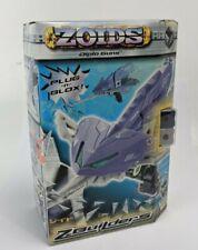 Zoids Hasbro Blox Dilpo Guns Mint in Sealed Box MISB