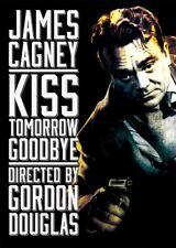 Kiss Tomorrow Goodbye [New DVD] Black & White