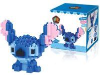 Stitch LOZ Diamond Building Blocks iBlock Fun Blue a GTC