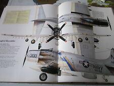Flugzeuge 55 Douglas Skyraider
