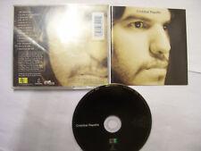 CRISTOBAL REPETTO  – 2004 Europe CD – Latin, Tango – BARGAIN!