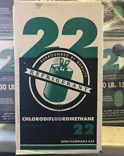 Refrigerant R22 30R22 30lbs. Cylinder Freon