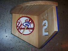 Bobble Heads Dodgers personalized corner shelf for any player read add see pics