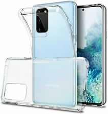 Samsung Galaxy S20 Case Crystal Clear Case Designed for Samsung S20 Case TPU Cas