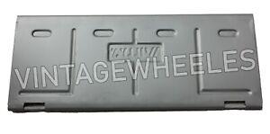 Tail Gate (Raw Steel) Fit For - Willys Jeep CJ2A,CJ3A,CJ3B,CJ5