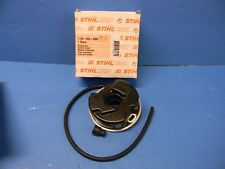 STIHL 056 Mag 08s Ts350 Ts360 SEM - Selettra Ignition Stator Plate NOS