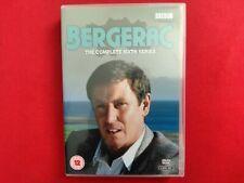 BERGERAC - SERIES 6 COMPLETE - ( 3 DISC ) - JOHN NETTLES