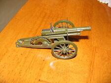 W. Britains  Royal Artillery Gun Field Cannon # 9710