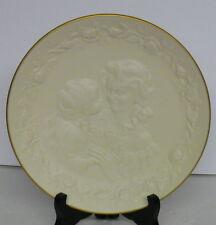 Lenox Collector Plate > The Children'S Hour > Mother'S Bouquet > 3D e