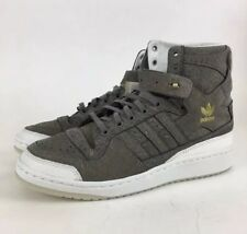 size 40 c2999 51210 New Sz 9 Adidas Forum HI Crafted Pack Shoes  Cleaning KIT BW1253 Originals