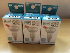R39 Light Bulbs X 3 Lava Lamp Bulb Dimmable Warm White