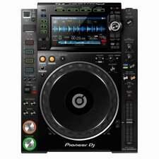 Pioneer DJ CDJ 2000 Nxs2 Pro-dj Player Nexus 2