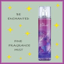 Bath & Body Works - BE ENCHANTED  Fragrance Body Mist Spray 8 Oz Shipped Today