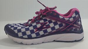 Zoot Solana 2 Womens Running Fitness Triathalon Training Lightweight Shoes 7M