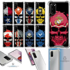 For [Samsung Galaxy S20 Ultra], Transparent Clear TPU Flexible Case -7