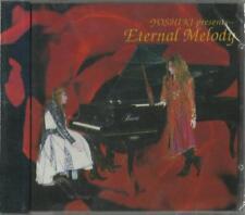 YOSHIKI ETERNAL MELODY  DOUBLE CD   NEUF EN BLISTER