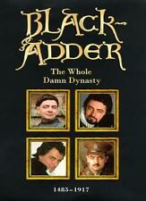 """Blackadder"": The Whole Damn Dynasty,Richard Curtis, Ben Elton, John Lloyd"