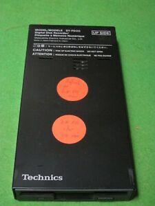 Technics Diskettenlaufwerk FD 20 für Keyboard KN 800  KN 1000 gebraucht
