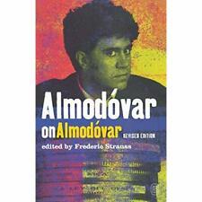 Almodovar on Almodovar - Paperback NEW Strauss, Freder 2006-11-02