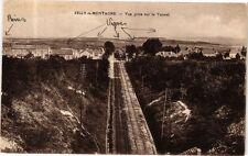 CPA  Rilly-la-Montagne - Vue prise sur le Tunnel (245481)