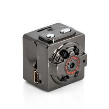 SQ8 Full HD Mini Car DV DVR Camera Spy Hidden Camcorder IR Night Vision 1080P