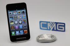 Apple iPod touch 4.Generation 32GB Schwarz ( siehe Originalfotos)  # A391