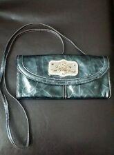 Kathy Van Zeeland Handbag/clutch , green