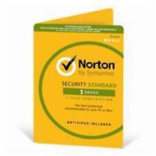Norton Antivirus & Security Software