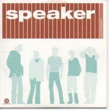 (AE222) Speaker, Dictionary - 1996 CD