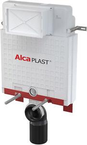 Compact Vorwandinstallationssystem für Einmauerung Hänge WC H= 85,100 cm