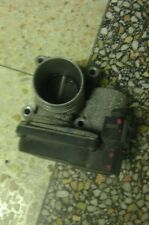 2012 vw polo seat ibiza 1.2 6V throttle body 03D133062E
