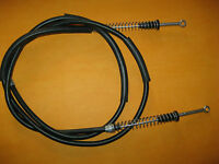 FIAT REGATA,RITMO,STRADA (83-90) NEW REAR BRAKE CABLE - BC2195