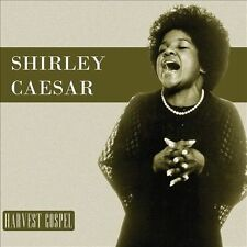 NEW Harvest Collection: Shirley Ceasar (Audio CD)