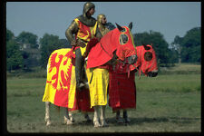 374061 Knights In Shining Armor A4 Photo Print