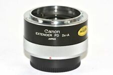 Canon Camera Lens Adapters, Mounts and Tubes