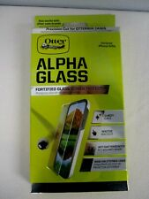 NEW OTTER BOX ALPHA GLASS iPHONE 6 / 6S FORTIFIED GLASS SCREEN PROTECTOR