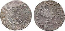 Lorraine, Charles III, demi-gros-47