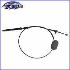 New Transmission Shift Cable For Chevy Olds Saab  00006000 Chevrolet Trailblazer Gmc Envoy