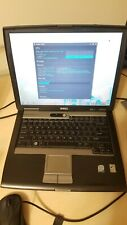 Dell Latitude D530 15in. Notebook - With ChromeOS