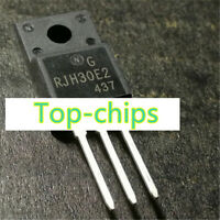 5pcs RJH30E2 Pulled Renesas Mosfet TO-220