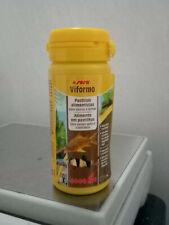 SERA Viformo Food For Botias And Corydora 1.7oz Container Original Closed