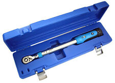 Warren & Brown Screen Torque Wrench 3/8'' @ 20-100Nm  . #334351