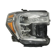 2019-20 GMC Sierra 1500 LED Headlamp Assembly Right Hand New OEM GM 84507049